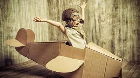 8 sprawdzonych sposobów na przetrwanie lotu dla podróżujących z dziećmi