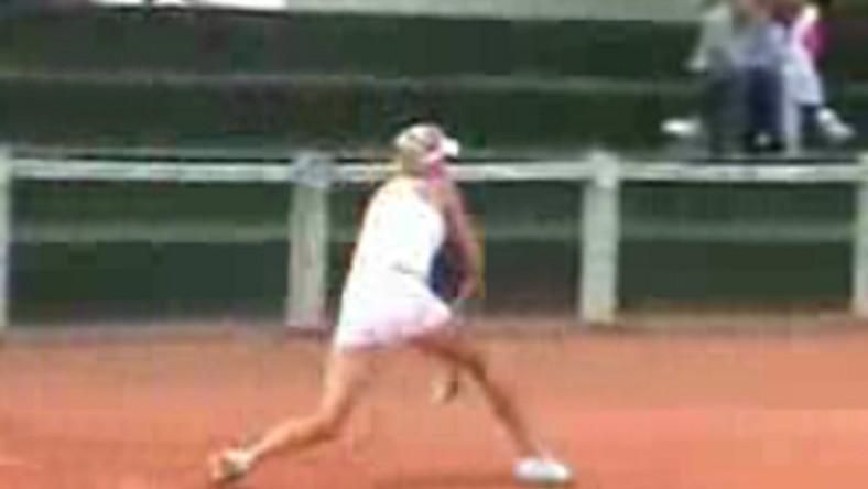 Oto najgłośniej jęcząca tenisistka świata