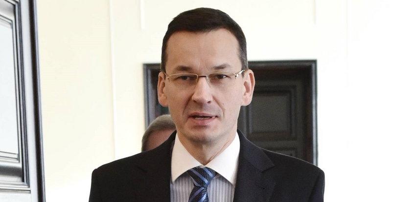 """Człowiek Beaty Szydło nagrany w """"Sowa i Przyjaciele""""!"""