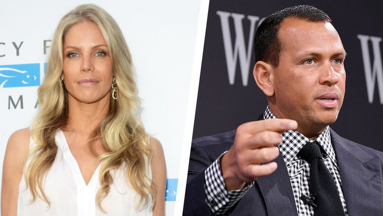 Jessica Canseco Addresses A-Rod Affair Accusations