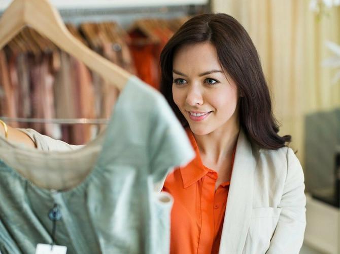 Obavezno operite tek kupljenu odeću. Stručnjaci upozoravaju da se u njoj kriju mnoge OPASNOSTI