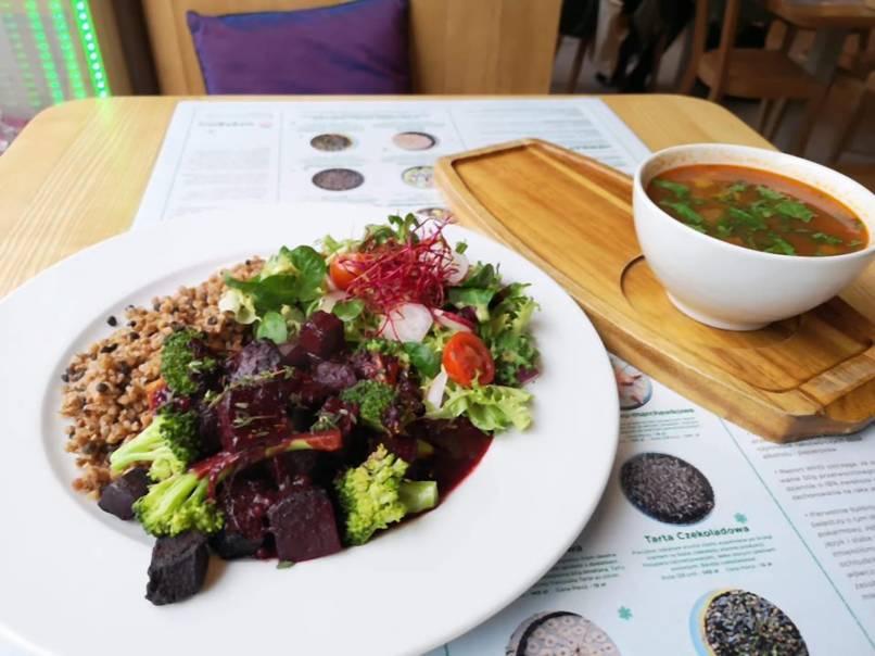 Veganuary Najlepsze Miejsca W Polsce Z Weganskim Jedzeniem