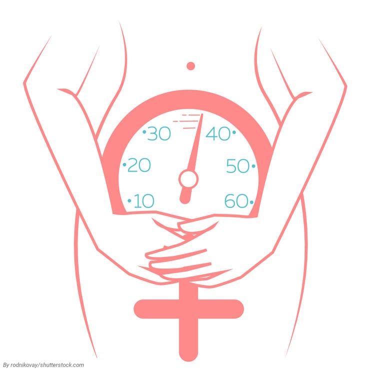 Uspešno ublažite simptome menopauze!