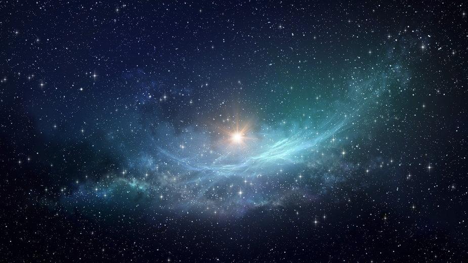 Tegoroczna jesień to dobry czas dla miłośników astronomii
