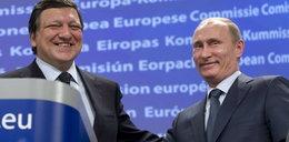 Euroobłudnicy! Czepiacie się Ukrainy, a tymczasem...