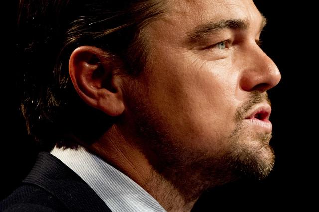 Dobio Oskara od rastrošnog Loua - Leonardo Dikaprio