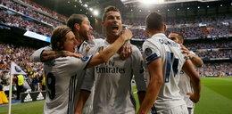 Wielkie show Ronaldo. Real rozbił Atletico