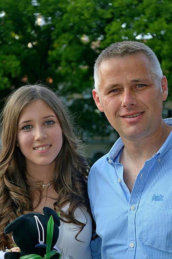 Tijana i Igor Jurić