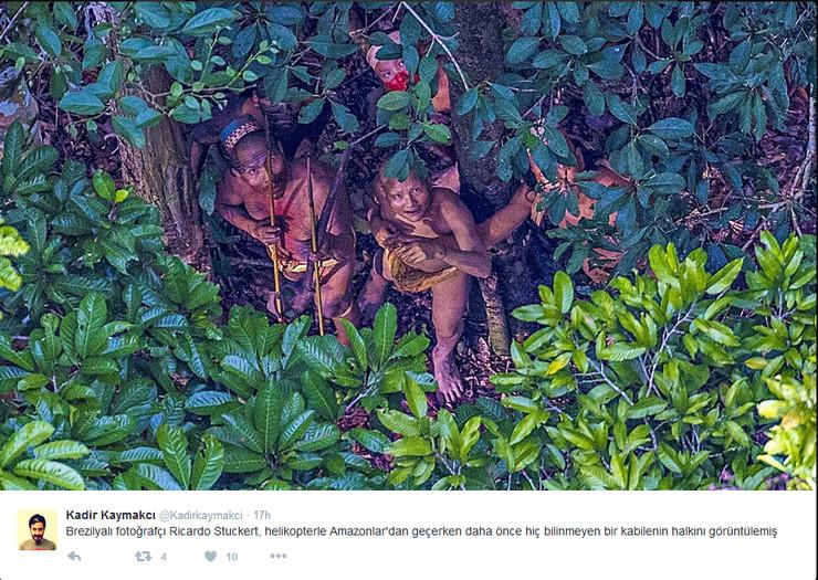 Pleme Amazon