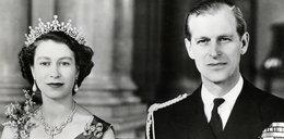 Książę Filip kończy 99 lat. Był z niego niezły amant