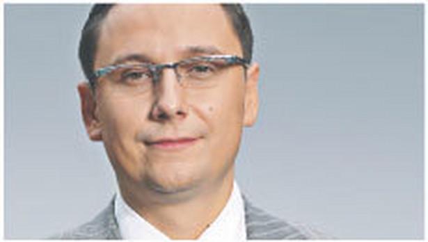 Maciej Szermach, adwokat, partner w Kancelarii BSO Prawo & Podatki