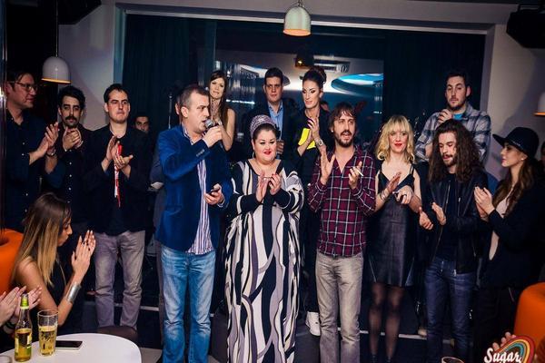 Sergej Trifunović i Podrži život proslavili godinu dana! VIDEO