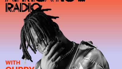 Fireboy tells DJ Cuppy about his sophomore album
