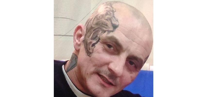 Wiesz coś o tym mężczyźnie? Tomasz Tomczak jest podejrzany o zabójstwo w Bełchatowie. Jest list gończy!