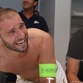 POZOVI BANETA AKO HOĆEŠ TROFEJE! Branislav Ivanović sa Zenitom postao PRVAK RUSIJE, pa slavio uz šampanjac! /FOTO/