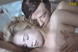 OVAJ TRENUTAK SVI PAMTE Žestoka scena seksa sa Lauševićem obeležila joj je karijeru!