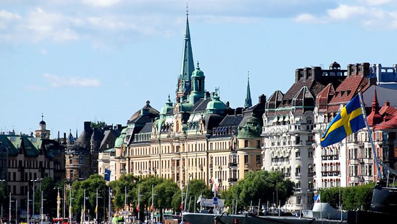 Sztokholm zostanie pierwszą ekologiczną stolicą Europy