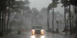 """Huragan Irma zabija na Florydzie. """"Dowiedzą się jak wygląda piekło"""""""