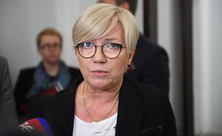 Przyłębska: W lipcu może zapaść wyrok TK dot. sprawy ułaskawienia Mariusza Kamińskiego