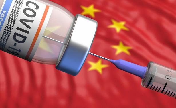 Dzień wcześniej chińska Krajowa Komisja Zdrowia poinformowała, że do 23 marca w ChRL zaszczepionych zostało 114,59 mln osób.