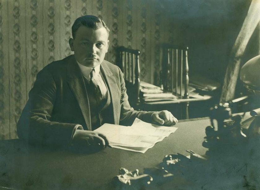 Czesław Surmacewicz