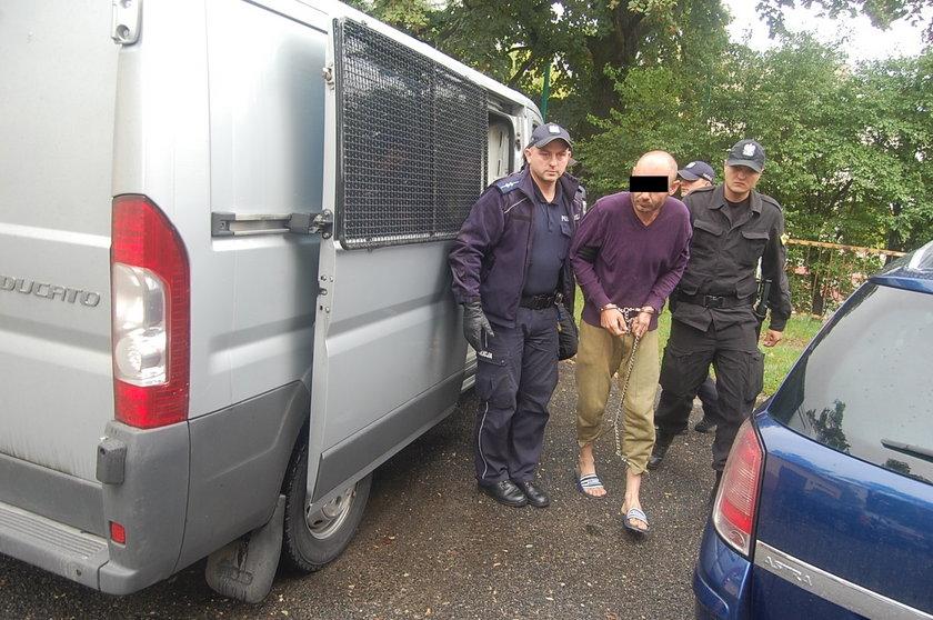 Morderstwo 59-latki w Głogowie