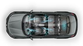 Ile jest głośników w samochodzie za 100 000 zł?