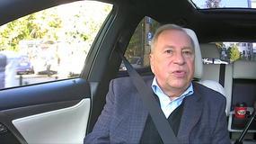 """Jerzy Stuhr o filmie """"Twój Vincent"""": czegoś takiego jeszcze nie było"""