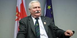 Wałęsa: Mogłem zostać cesarzem