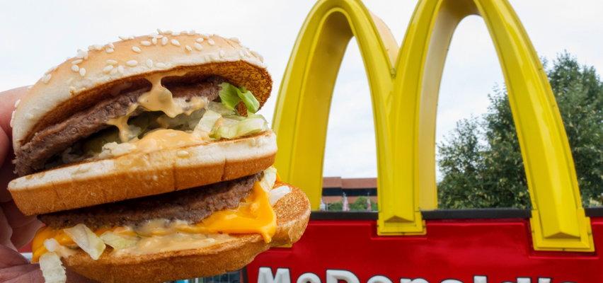 Nie uwierzysz, ile w tym kraju trzeba zapłacić za posiłek w McDonald's! To rozbój w biały dzień