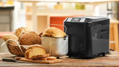 Wypiekacz do chleba - jaki wybrać i na co zwracać uwagę przy zakupie