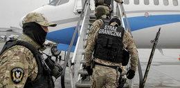 Polka wyprowadzona przez służby z samolotu. Skandaliczne zachowanie pasażerki!