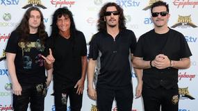 Anthrax na żywo z Santiago - koncertowe dvd zespołu