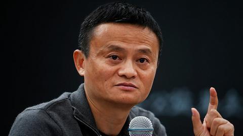 Jack Ma to twórca chińskiego imperium e-commerce Alibaba Group. Jest uznawany za ikonę chińskiej innowacyjności