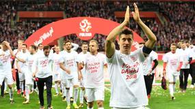 Znani gratulują reprezentacji Polski awansu na mistrzostwa świata