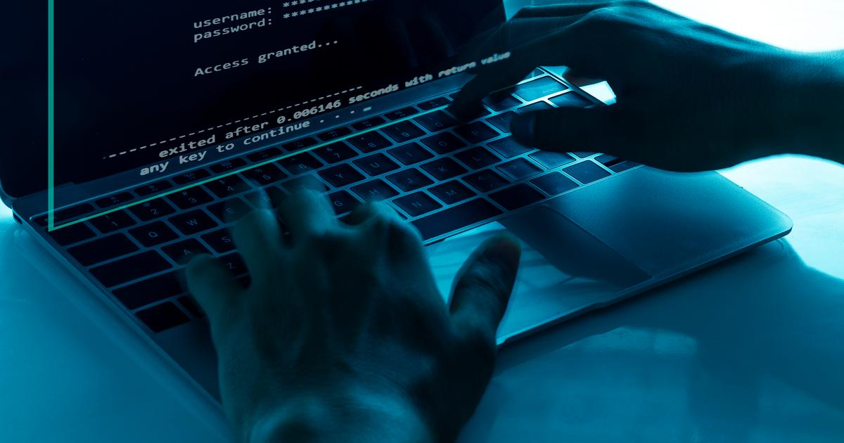 [ALERT] Nowa kampania phishingowa | csk.com.pl