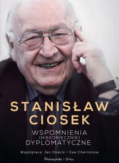 Książka Stanisława Cioska