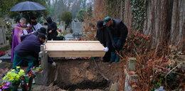 Drugi pogrzeb po 200 latach. Kim była dama w bursztynach?