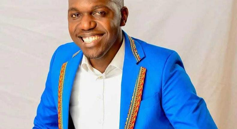 Larry Madowo goes to jail?