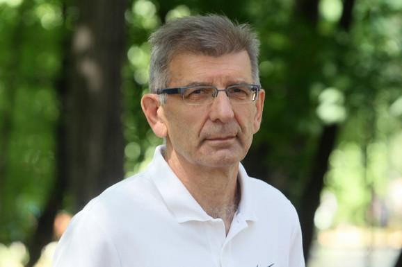 Nedeljko Todorovic