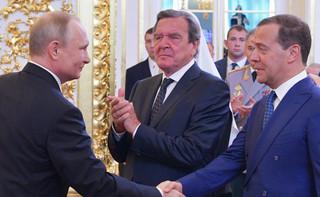W Rosji bez zmian: Ławrow i Szojgu pozostaną w rządzie