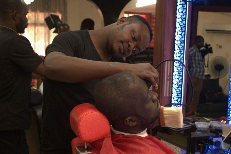 School Barbering