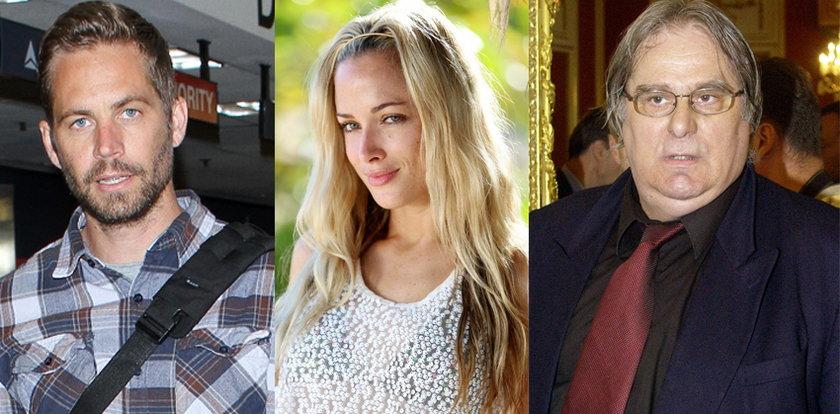 Aktorzy, którzy przewidzieli swoją śmierć