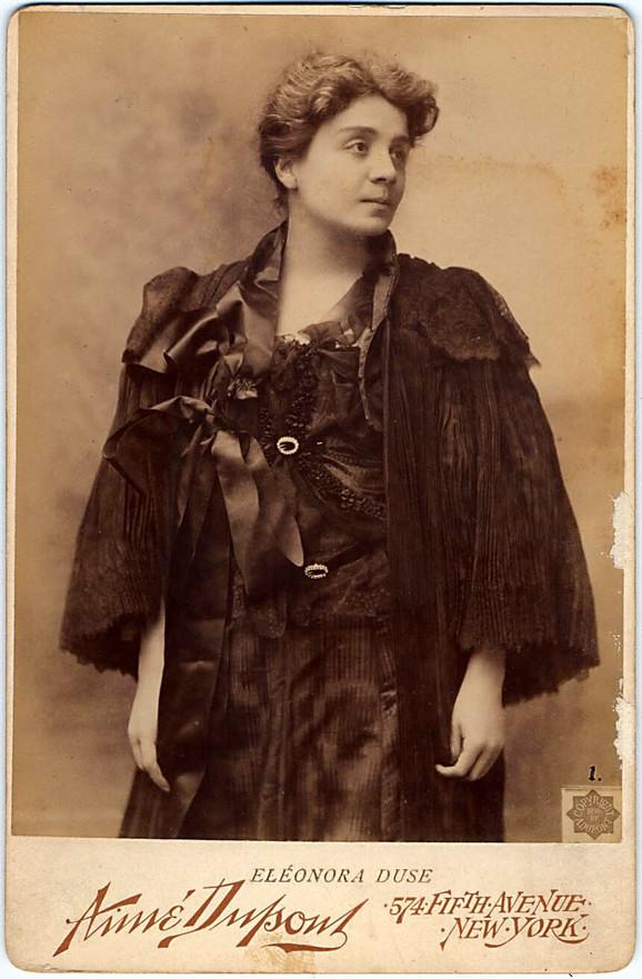 Eleonor Duse