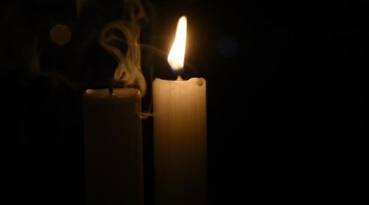 A művész temetéséről később intézkednek / Fotó: RAS-archívum