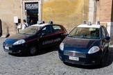 italija policija karabinjeri
