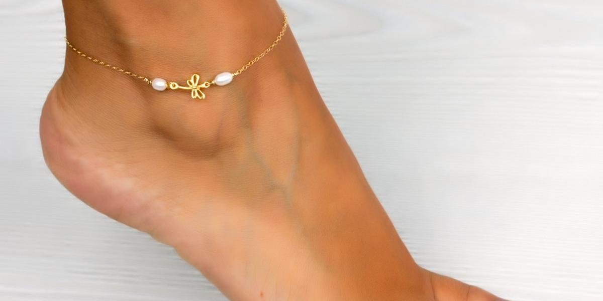 Anklets: Here's how to wear them and their meanings