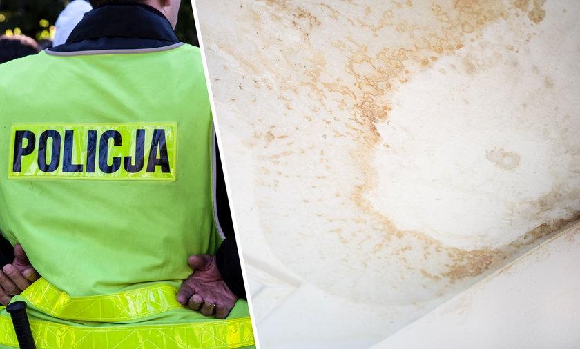 Makabra w Międzyborzu. W mieszkaniu znaleziono zwłoki 38-latki.