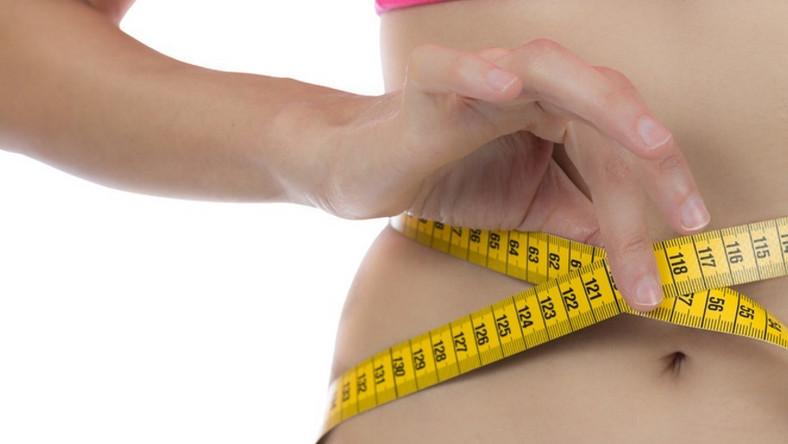 Nawet będąc szczupłym, można być otyłym!