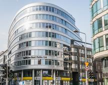 Raiffeisen Bank Polska miał wejść na giełdę do końca czerwca 2017 r.